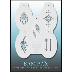 Bam Pax Free Spirit