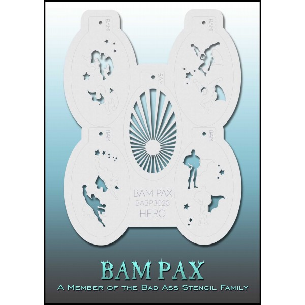 Bam Pax Heros