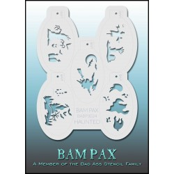 Bam Pax Haunted