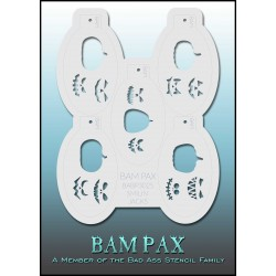 Bam Pax Smilin Jacks