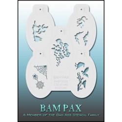 Bam Pax Creature Feature