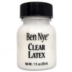 Ben Nye Liquid Latex 1oz Clear