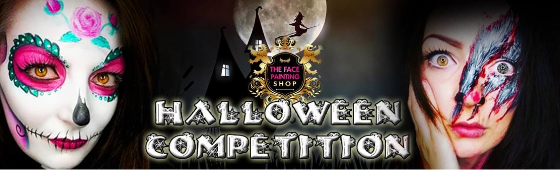 Halloween_Face_Painting_Competition