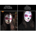 Tips on Improving your Face and Body Art Photos!