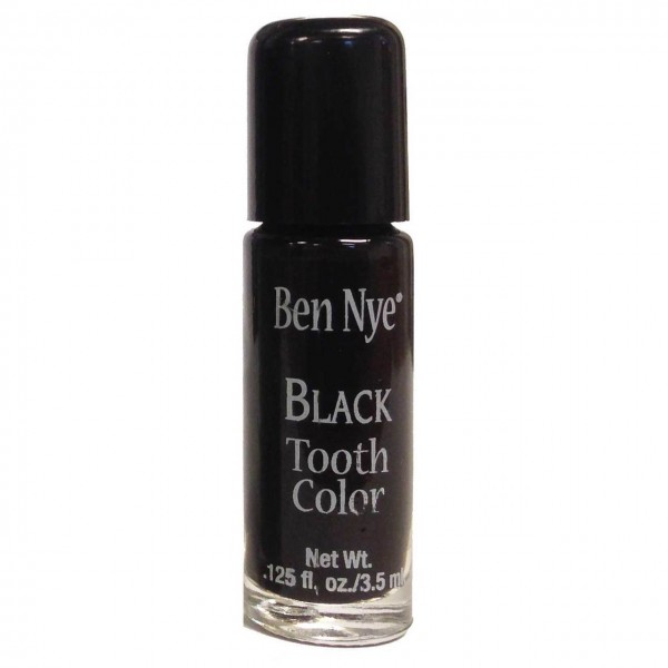 Ben Nye Tooth Colour Black