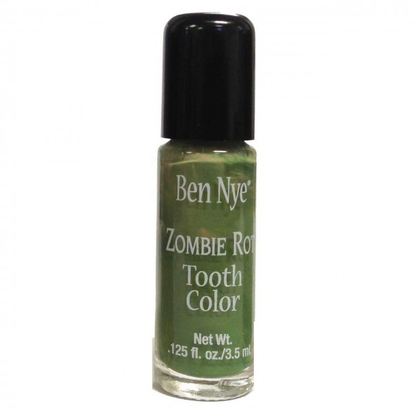 Ben Nye Tooth Colour Zombie Rot