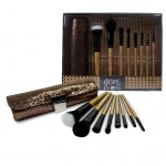 Gold Gems™ - 9-piece Brush Kit