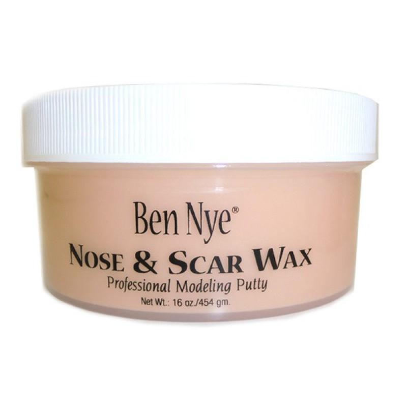 Ben Nye Nose And Scar Wax Fair 16oz