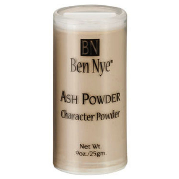 Ben Nye Ash Powder 25g