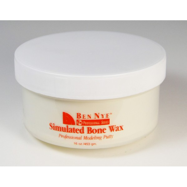 Ben Nye Simulated Bone Wax 8oz