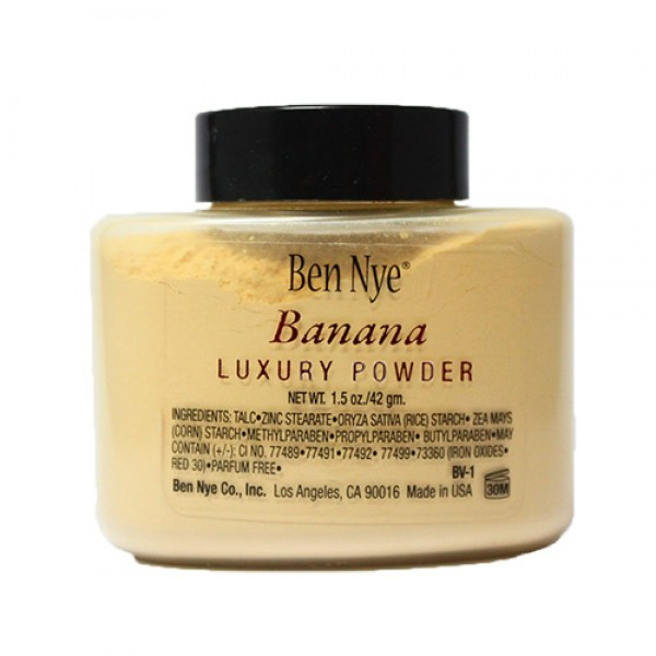 Ben Nye Banana Powder 42g