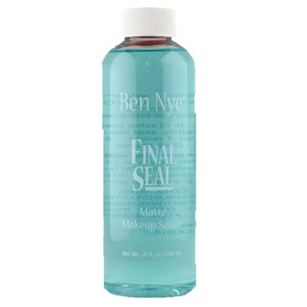 Ben Nye Final Seal 8fl.oz