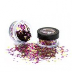 Paint Glow Bio Glitter Angel Fish