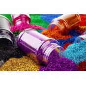 Biodegradable Glitters