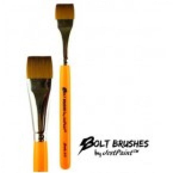Jest Paint Bolt Brush 3-4 Flat