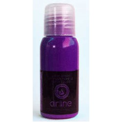 Cameleon Airline 50ml Pizazz Purple
