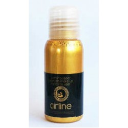 Cameleon Airline 50ml Midas Gold