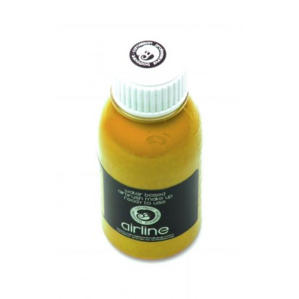Cameleon Airline 50ml Canary Yellow