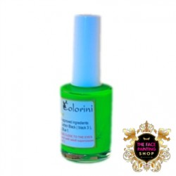 Colorini Ink UV GREEN 15ml