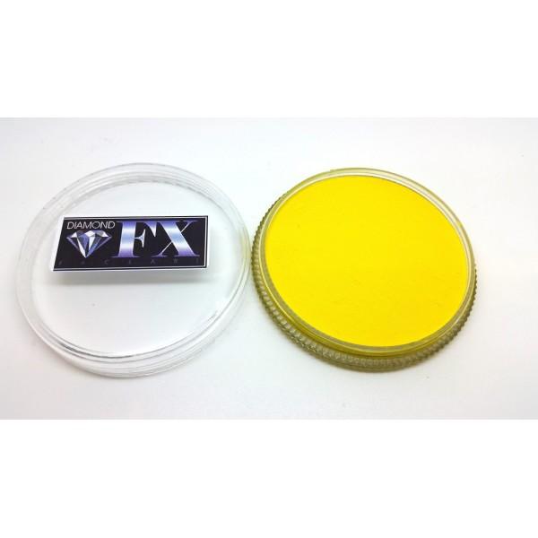 Diamond FX 28g 1051 Lemon Yellow