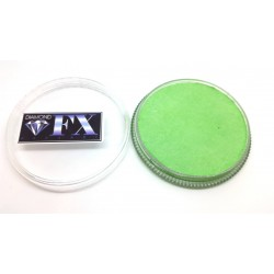 Diamond FX 30g 1525 Metallic Mint Green