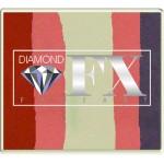 Diamond FX 50g Red Velvet