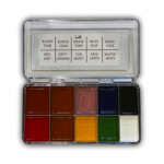 Dashbo The Ultimate FXL Palette Classic Tones