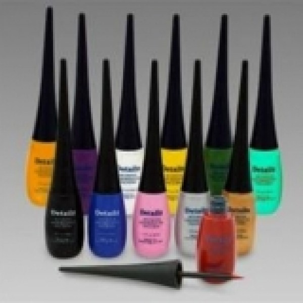 Mehron Detailz Yellow