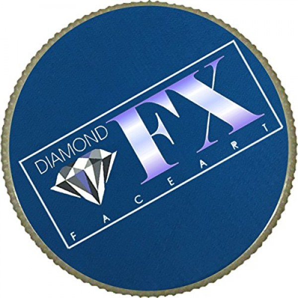 Diamond FX 30g 1071 Ocean Blue