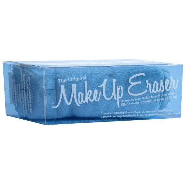 Make Up Eraser-blue