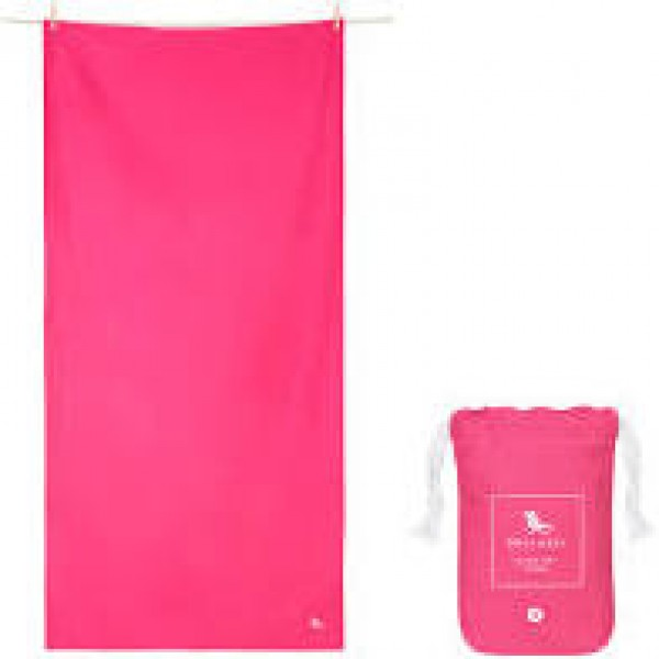 Dock and Bay Small Pink Classic Towel