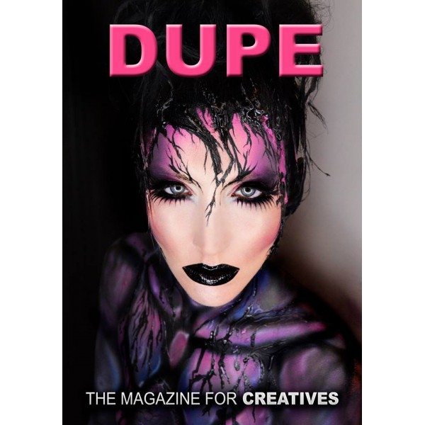 Dupe Magazine Issue 3