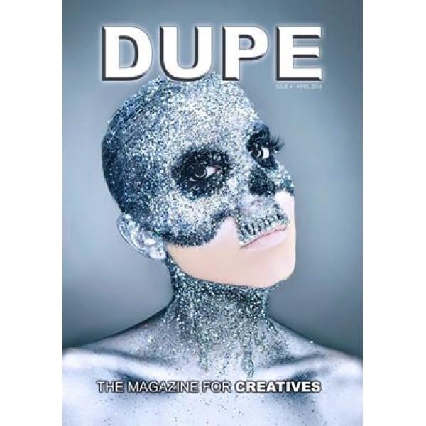 Dupe Magazine Issue 4