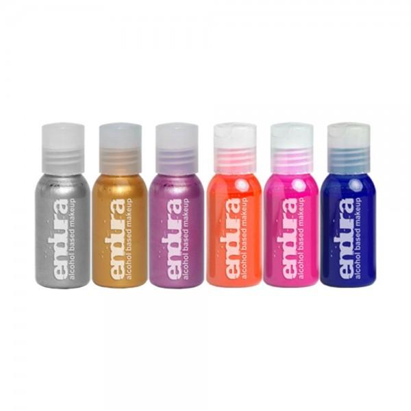 Endura 1.oz Metallic Fluoro Pack