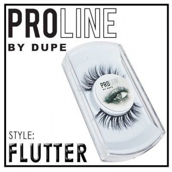 Proline By Dupe Flutter Lashes