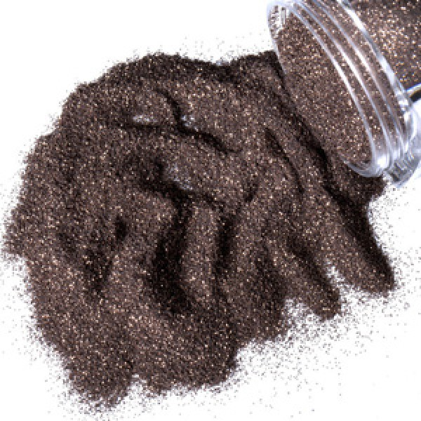 G Body Art Glitter Bronze