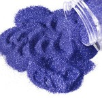 G Body Art Glitter Plum