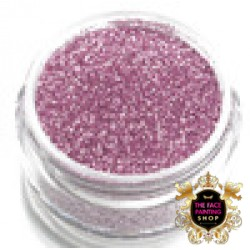 Glimmer Cosmetic Glitter Carnation Pink 10g