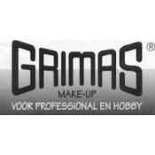 Grimas Latex Prosthetics Sets