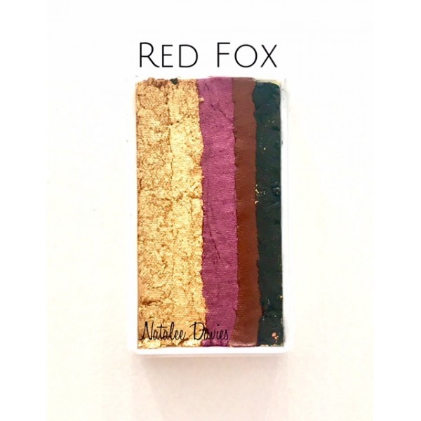 Nats Gold Edition Red Fox One Stroke