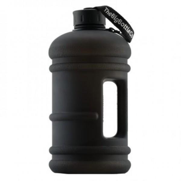 Big Bottle Jet Black
