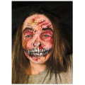 Step by Step Zombie Tutorial by Kathryn Craig