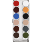 Kryolan Supracolor Palette B