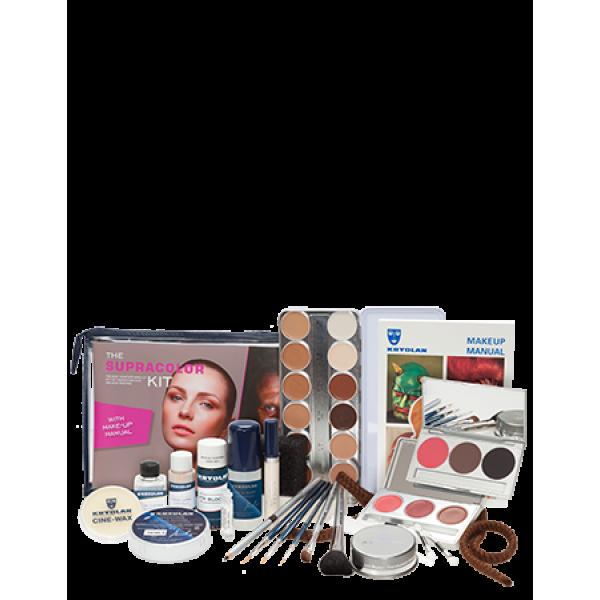 Kryolan Aquacolor Kit