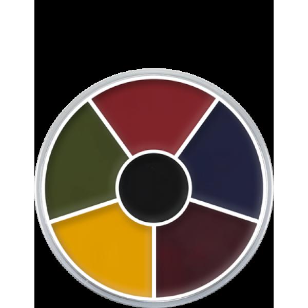 Kryolan FX Wheel