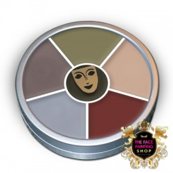 Kryolan Death Wheel