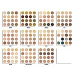 Derma Colour Mini Palette Fair