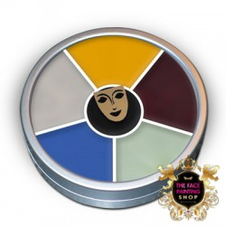 Kryolan Monster Wheel