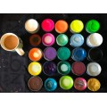 Kit Essentials... Cake Paints by Mazz Loxton