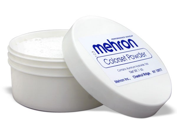 Mehron Colorset Powder 2oz